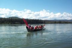 2002 Yukon River Quest