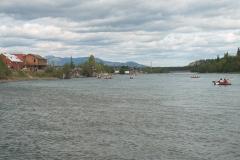 2003 Yukon River Quest