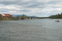 2003 Yukon River Quest