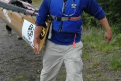 2005 Yukon River Quest