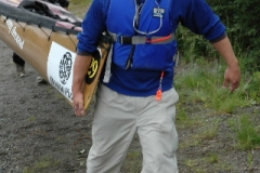 2005 Yukon River Quest
