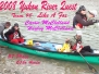 2008 Yukon River Quest Team Posters