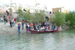 2008 Yukon River Quest