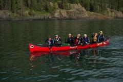 2011 Yukon River Quest