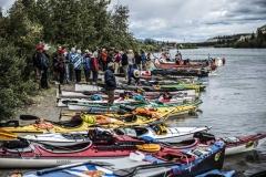 2012 Yukon River Quest