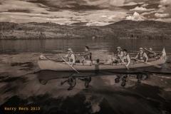 2013 Yukon River Quest