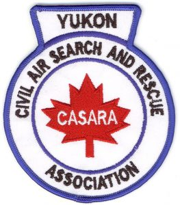 CASARA-Arm-Patch-Yukon