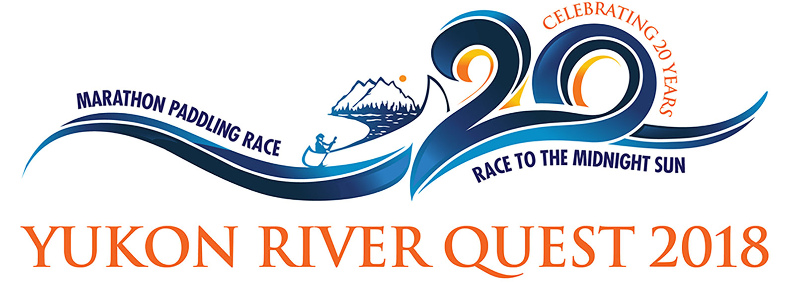 20th anniversary yukon river quest