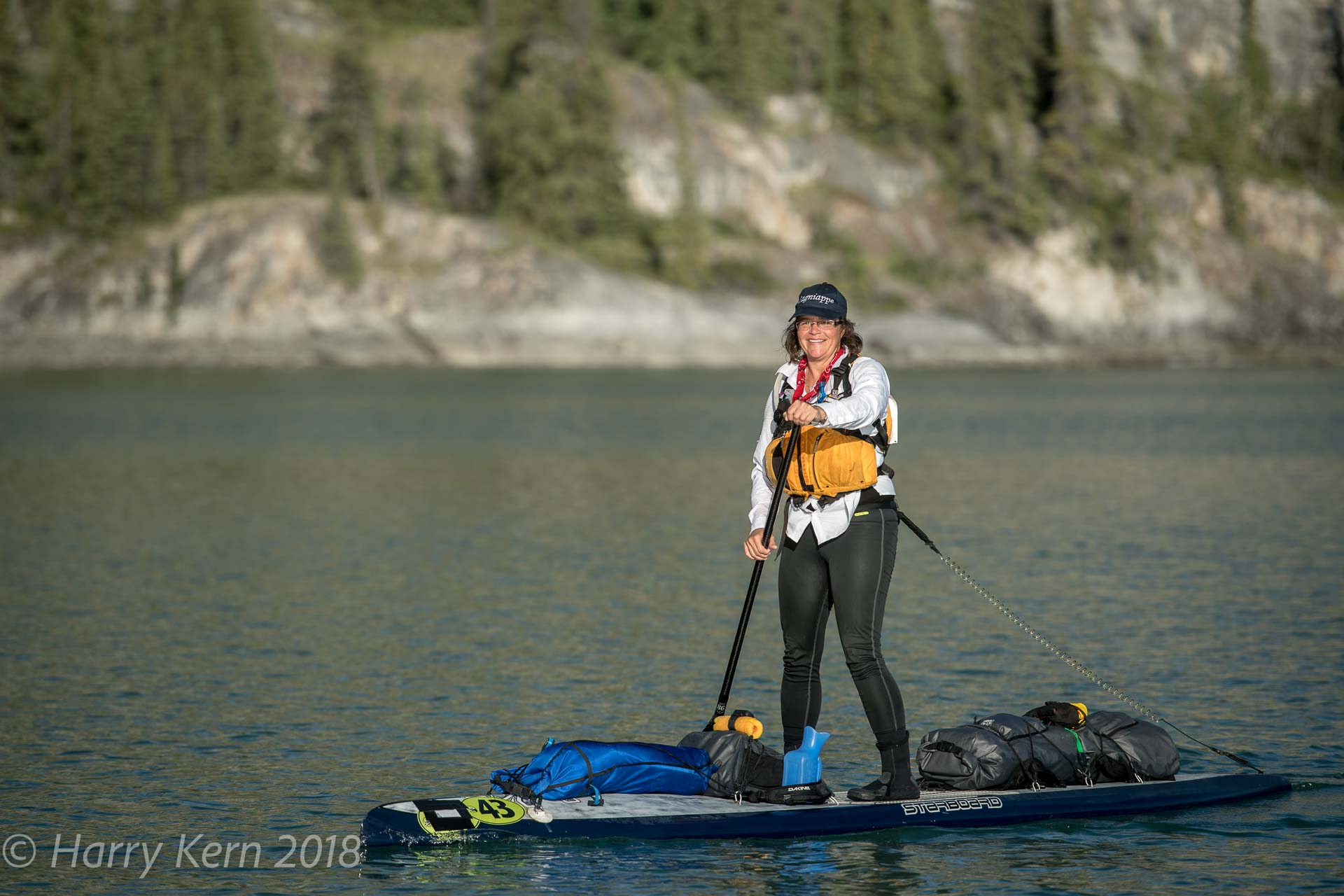 Yukon River Quest   Race to the Midnight Sun