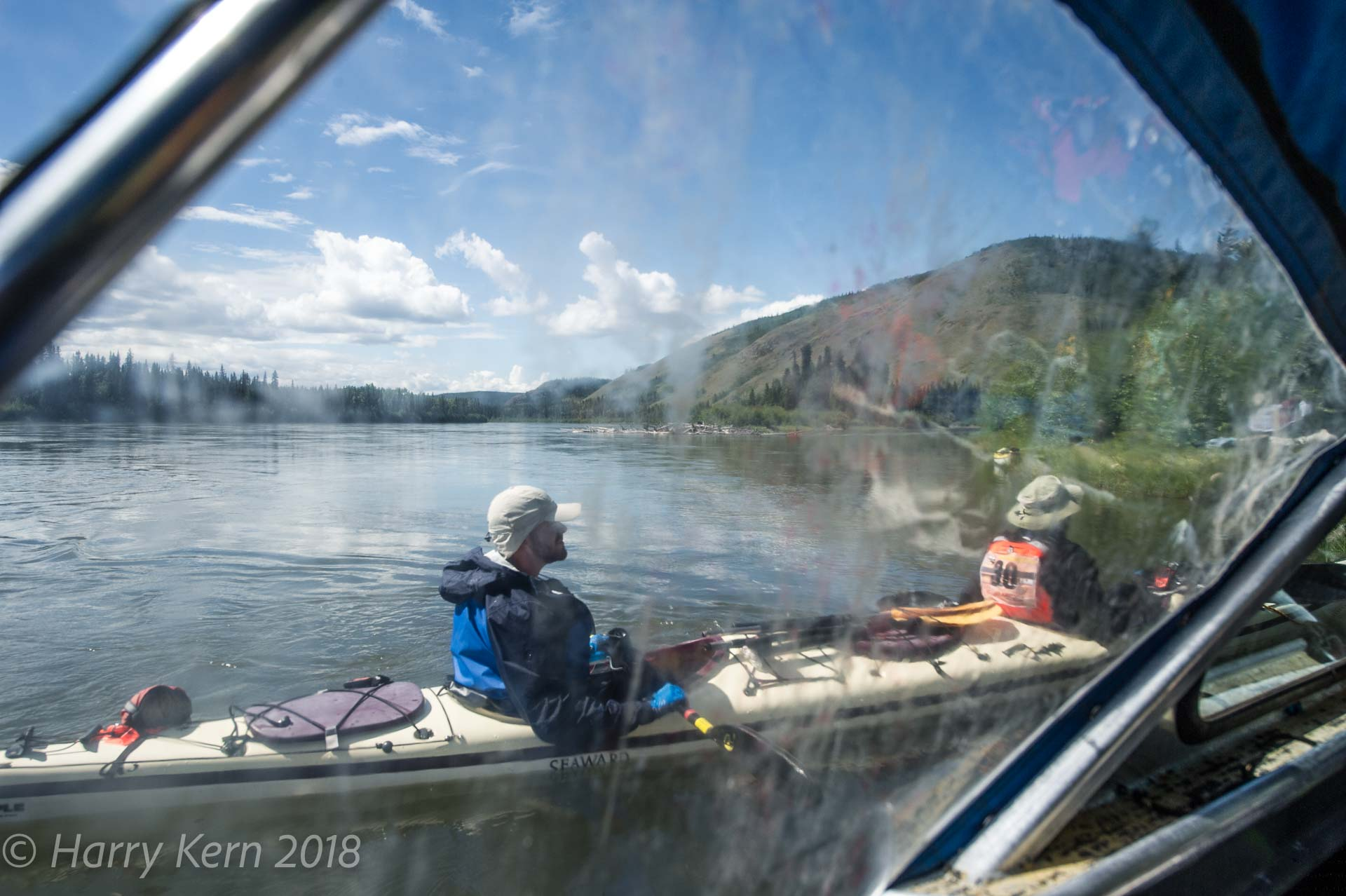 Yukon River Quest | Race to the Midnight Sun